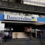 Utilidades de Bancrédito aumentaron un 35% en el 2015