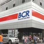 BCR con un crecimiento comercial neto del 9% en el 2015