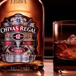 Promoción de Chivas Regal lo lleva a Nueva York