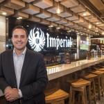 Conozca como es el primer bar y tienda marca Imperial