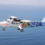 Nature Air aumenta sus vuelos directos a Nicaragua