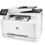 HP reduce el tamaño de sus impresoras corporativas un 40%