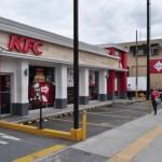 KFC invertirá US$6 millones en aperturas y remodelaciones