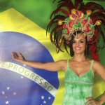 Costa Rica festejará Carnavales Brasileños en el Tennis Club