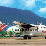 Nature Air realizará viajes directos a Ciudad de Panamá