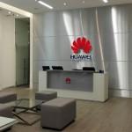 Huawei escoge Costa Rica para abrir su tienda más grande en Latinoamérica