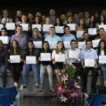 ULACIT brinda beca del 100% a 79 jóvenes de programa de liderazgo