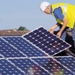 Ahorro en factura eléctrica por uso de paneles solares llegaría a 95% en casas y empresas