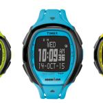 «Ironman» el reloj deportivo de alto rendimiento de TIMEX