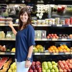 Fresh Market celebra una fiesta de sabores saludables