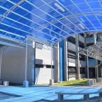 TEC invierte 9 mil millones de colones en infraestructura para sus sedes de Cartago y San José