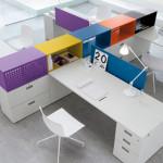 Expo Oficina 2016 vuelve con lo más novedoso en mobiliario empresarial