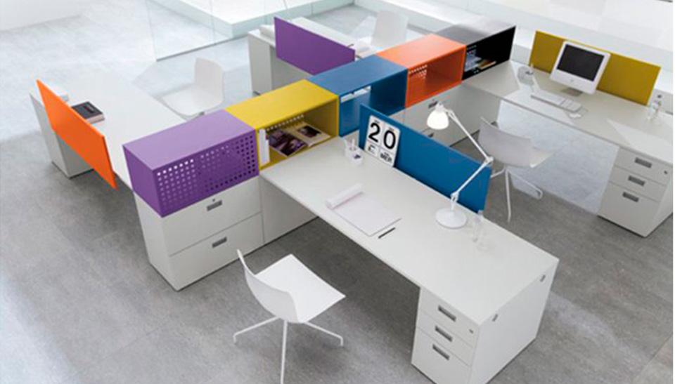 Expo oficina 2016 vuelve con lo m s novedoso en mobiliario for Lista de mobiliario para oficina