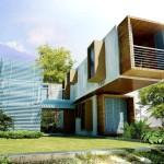 Contenedores son la nueva tendencia para desarrollar casas