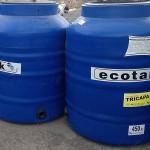 Empresas brindan solución para la problemática de escasez de agua