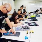 Universidad Véritas presenta la re significación del vestuario en Fashion Show