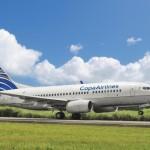 Copa Airlines anuncia nuevas rutas a Perú