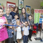 Hasbro dona área de juegos a la Asociación de Lucha Contra el Cáncer Infantil
