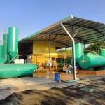 Compañía invierte $1,5 millones en primera estación de servicio de  biodiesel en la Zona Norte