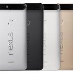 Google lanzó el Nexus 6P en Costa Rica