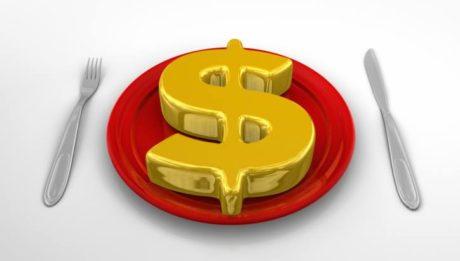 Costos para restaurantes