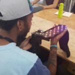 Universidad Véritas inaugura único Fab Lab oficial en el país