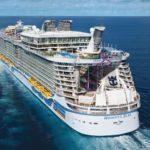 Royal Caribbean incluye a su flota el barco más grande del mundo