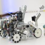 LEGO Education promueve la ciencia en estudiantes de primaria