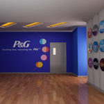 P&G Costa Rica reduce en un 99.5% la basura enviada a rellenos sanitarios