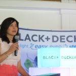 Black + Decker creció en el país un 20% en el primer semestre del año