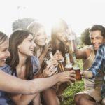 Festivales musico-gastronómicos se adueñan del país