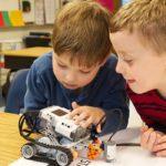 Niños podrán aprender de robótica en vacaciones
