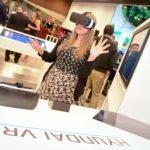 Hyundai invierte 250.000 dólares en nuevo showroom digital
