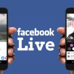 Diez tips para aprovechar Facebook Live