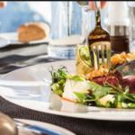 ¿Dónde comer cerca de la Sabana?