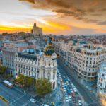 Avianca lanza ofertas para viajar a Madrid