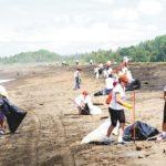 Campaña de limpieza protegerá Playa Conchal