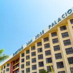 Barceló San José ofrece parrillada por 49$ para 2 personas