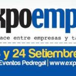 ¿Busca empleo? Hoy es el último día para obtener entrada gratuita a Expo Empleo