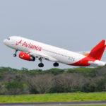 Avianca suspende operaciones desde y hacia San Andrés por Huracán