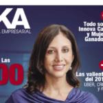 Las 500 de EKA 2016
