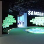 Samsung Electronics incrementó su valor de marca en 320 %