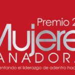 Vote por la empresaria merecedora al Premio Mujer de Negocios 2016