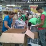 Walmart recolectará productos para ayudar a zonas afectadas por el huracán Otto