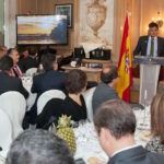 PROCOMER inaugura oficina en Madrid