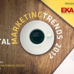 Estas son las plataformas que dominarán el marketing digital en 2017