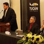 BCR lanza «Tucán», su nueva marca de corresponsal bancario
