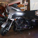 ¡Conozca las nuevas Harley-Davidson 2017!