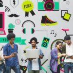 ¿Cómo atraer a la generación Z en sus estrategias de mercadeo?