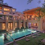 Mansión en Papagayo donde se hospedan las Kardashian cuesta $23 mil la noche